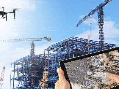 How New Technology for Construction Is Impacting the Future of Building Green