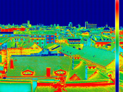 The Benefits of Using Thermal Imaging