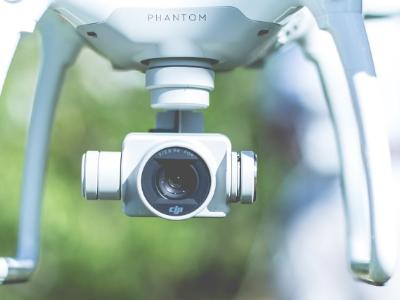 Benefits of UAVs & Drones for Public Safety Professionals