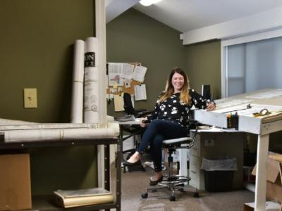 Women in Construction- Eileen Venn Story