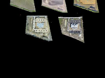 Topographic Surveys/Orthomosaic Maps