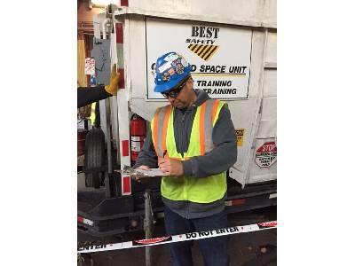 Ventilation Verification Assessment