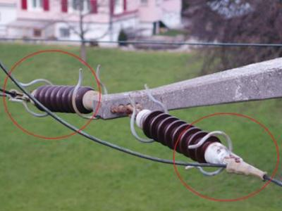 Power Line Inspections